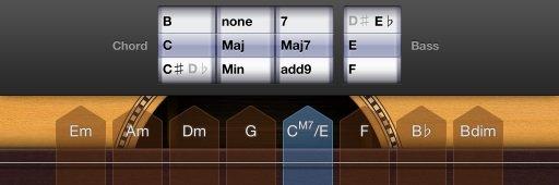 Edit-Chords
