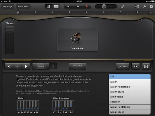 Extensive Garageband iPad Tutorial - iPadable