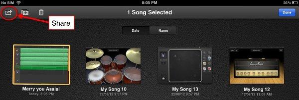 Extensive Garageband iPad Tutorial - iPadable