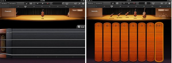 Extensive Garageband Ipad Tutorial Ipadable