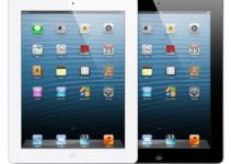 iPad 4 Dimensions Length Width Height and Weight of all iPad Models