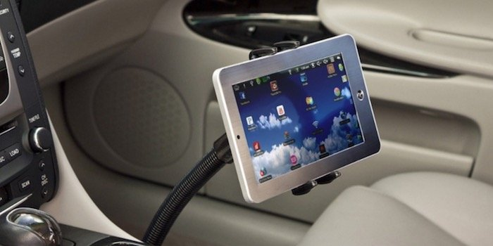 Best Mount For Ipad In Car