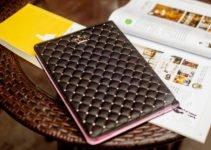 luxury ipad case