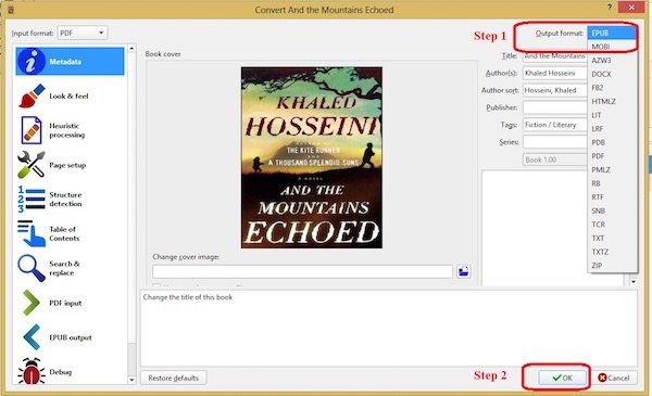How to Read ePub and Mobi Files on an iPad - iPadable