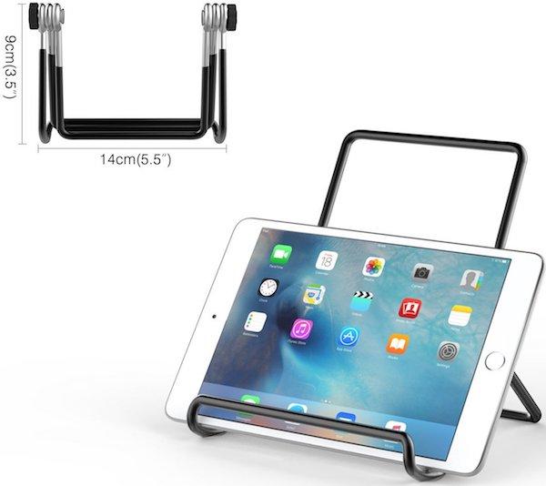 MoKo iPad Pro Stand