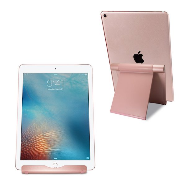 techmatte pro stand for iPad