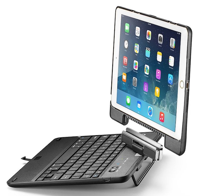 20 Best Bluetooth Keyboards For The Ipad Mini Ipadable