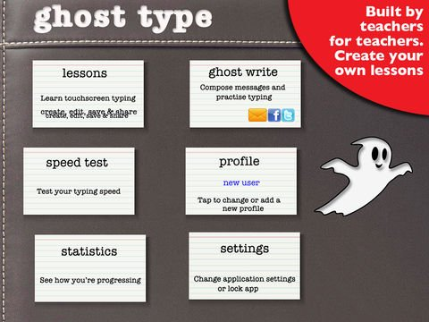 ghost-type-ipad-app