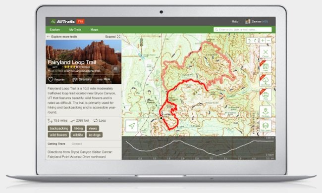 all-trails-fitness-app