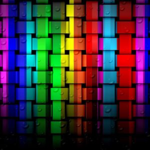 colorful ipad pro wallpaper