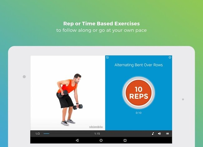 workout-trainer-fitness-app