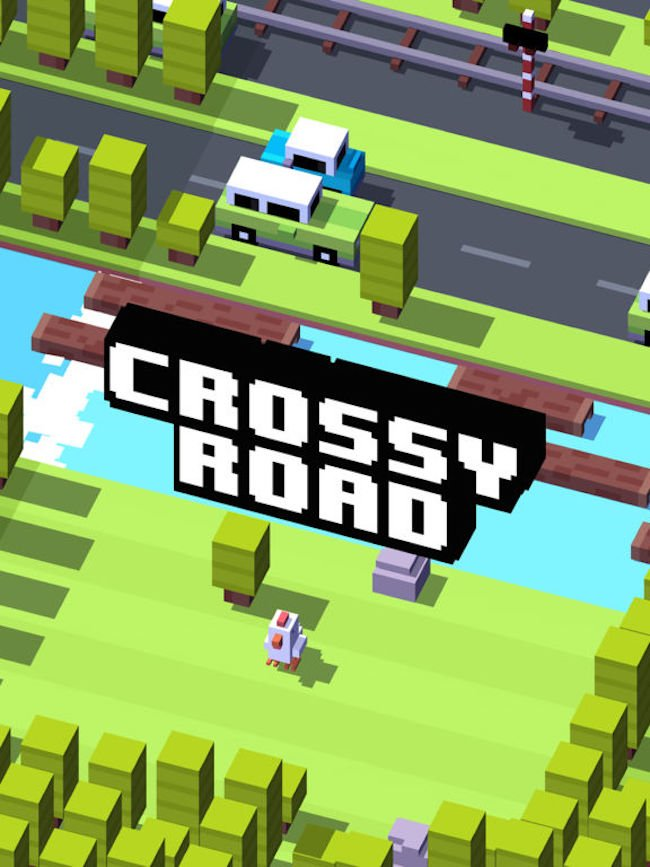 crossy-road