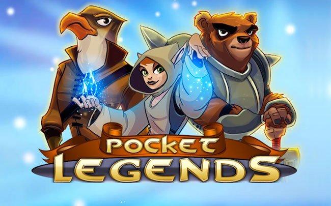 pocket-legends